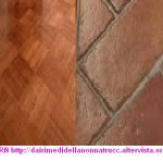 Come Pulire pavimenti e pareti, trucchi e consigli