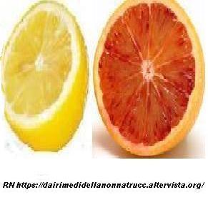 Come conservare succo e scorze di limoni e arance