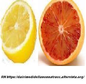 Come conservare succo e scorze di limone e arance