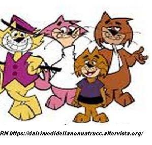 Consigli sui gatti, pulizia ed educazione