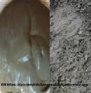 Maschere all'argilla per la pelle del viso e del corpo