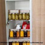 Cosa tenere in dispensa: consigli, trucchi, rimedi