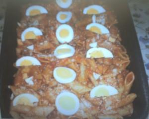 Avanzi di uova sode le ricette della nonna
