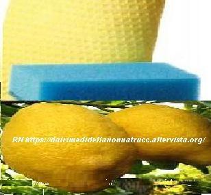 Il limone per le pulizie in casa