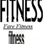 Fare Fitness