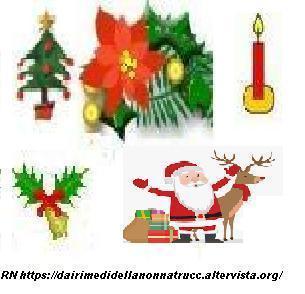 I Simboli Del Natale.I Simboli Del Natale Tra Curiosita E Leggende
