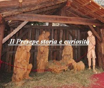 Curiosità e storia del Presepe