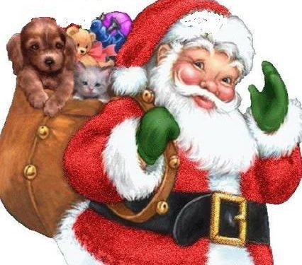 La vera storia di Babbo Natale.