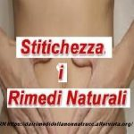 I rimedi naturali per curare la stitichezza o stipsi