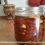 Come si preparano i pomodori secchi sott'olio