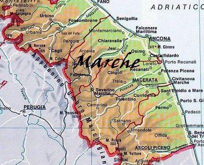 Sagre e feste popolari nelle Marche