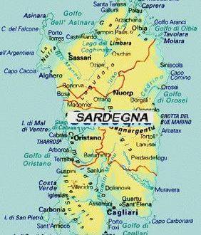 Sagre e feste popolari in Sardegna