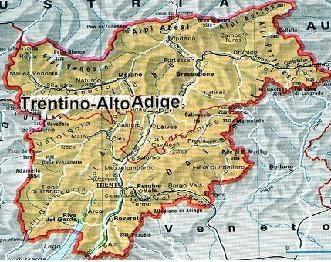 Sagre e feste popolari in Trentino Alto Adige