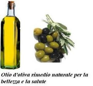 Olio di oliva II