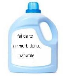 ammorbidente