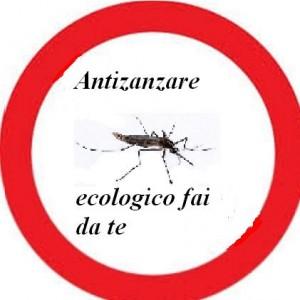 Antizanzare ecologico fai da te