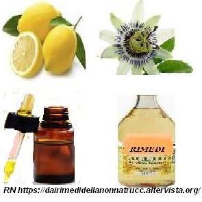 I rimedi naturali e della nonna per il mal di testa
