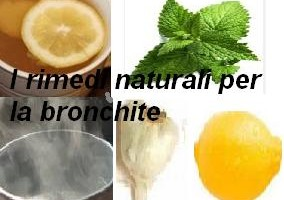 Bronchite i rimedi naturali per curarla