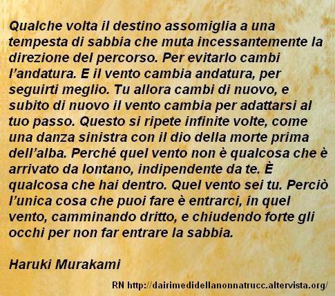 Immagine Frase Il Destino