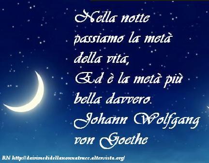 Immagine Frase Nella Notte