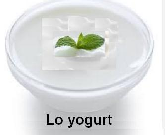 yogurt proprietà e benefici