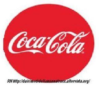 Utilizzo in casa della coca cola, la bevanda più popolare al mondo