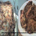 Parmigiana di melanzane con o senza mozzarella