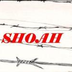 27 Gennaio Giornata della Memoria, Shoah