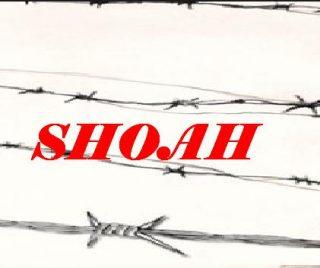 27 Gennaio Giornata della Memoria, lo Shoah