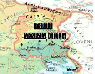Sagre e feste popolari in Friuli Venezia Giulia