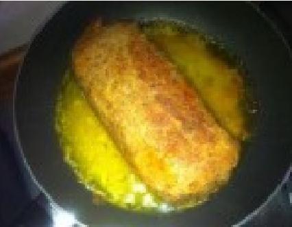 La ricetta del polpettone di pollo